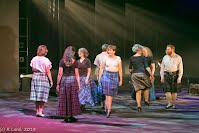 Koeksusters and kilts at the Artscape