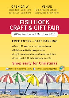 Fish Hoek Craft and Gift Fair